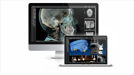 3D Ceph module standalone package